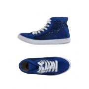 WOZ? - CHAUSSURES - Sneakers & Tennis montantes - on YOOX.com