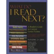 What Do I Read Next?: 2015
