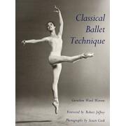 Gretchen W. Warren Classical Ballet Technique