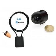 SET - mini wifi spy kamera se Spy sluchátkem