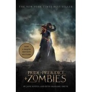 Pride and Prejudice and Zombies FTI by Seth Grahame-Smith