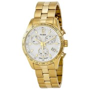 Ceas auriu dama Timex Dress T2P058