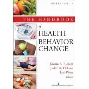 The Handbook of Health Behavior Change by Kristin A. Riekert