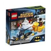 Lego Superheroes 76010 Batman The Penguin Face Off