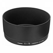 Parasolar Canon ES-78 pentru EF 50mm f/1.2 L