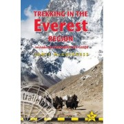 Trekking in the Everest Region by Jamie McGuinness