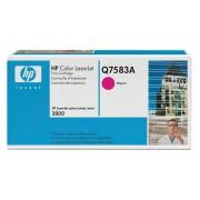 HP Original HP Color Laserjet Toner Q7583A magenta - reduziert