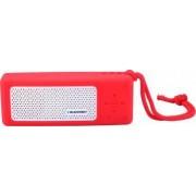 Boxa Portabila Bluetooth Blaupunkt BTS10RD NFC FM Mp3 Power bank Red