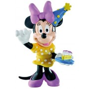 Bullyland 15339 - Walt Disney Mickey Mouse Club House - Minnie Celebration