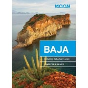 Moon Baja: Including Cabo San Lucas