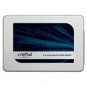 Crucial MX300 CT525MX300SSD1 525GB Internal Solid State Hard Drive