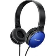 Casti Stereo Panasonic RP-HF300E-A (Albastru)