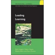 Leading Learning by Bob Lingard