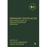Jeremiah (dis)placed by Louis Stulman