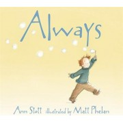Always by Ann Stott