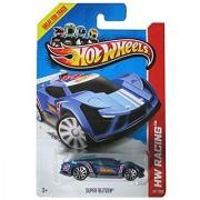Hot Wheels HW Racing HW Race Team Super Blitzen 107/250