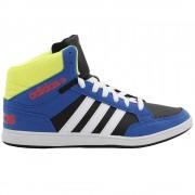 Adidas Детски Кецове Hoops Mid K F98530