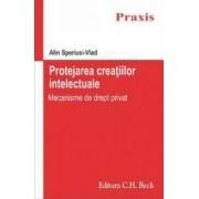 Protejarea creatiilor intelectuale - Alin Speriusi-Vlad