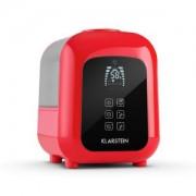 Klarstein Sevilla, 4,5l, piros, ultrahangos párásító ionizátorral és aromás funkcióval