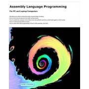 Assembly Language Programming by Daniel Hananiah Rosenthal