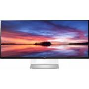 Monitor LED 34 LG 34UM95C-P UWQHD 5ms Negru