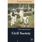 Civil Society by Stefan-Ludwig Hoffman