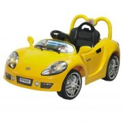 6V Electric Kids Power Ride Slk Class On Toy Childrens Car W/ Rem