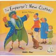 The Emperors New Clothes (Flip-Up Fairy Tales) (Flip-Up Fairy Tales)