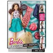 Кукла Барби - Комплект с модни тоалети и аксесоари - Barbie - 2 налични модела, 171068