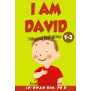 I Am David Musical Dialogues: English for Children Picture Book 1-3