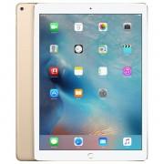 """APPLE iPad Pro Wi-Fi + 4G 256GB Ecran Retina 12.9"""", A9X, Gold"""