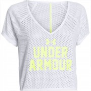 Camiseta Under Armour Ua Crop
