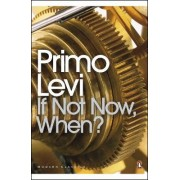 If Not Now, When? by Primo Levi