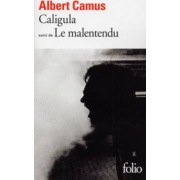 Caligula / Le Malentendu by Albert Camus