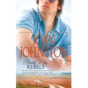 Rebels by Joan Johnston