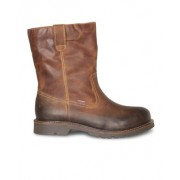 Heren leather boots