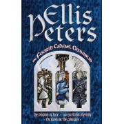 Cadfael Omnibus: Pilgrim of Hate, An Excellent Mystery AND The Raven in the Roregate 4 by Ellis Peters