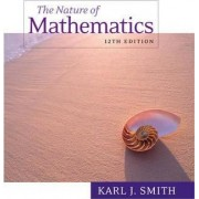 Nature of Mathematics by Karl Smith