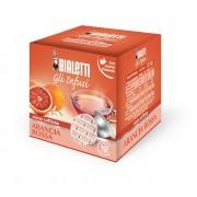 Boîte de 12 capsules Bialetti infusion orange sanguine