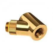 Adaptor Monsoon 45 grade 19/13mm, Gold