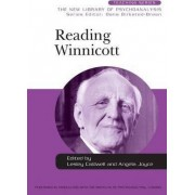 Reading Winnicott by Dr Lesley Caldwell