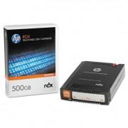 Rdx Cartridge, 500gb