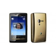 Sony Ericsson Xperia E10i noir