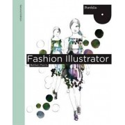 Fashion Illustrator by Bethan Morris