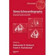 Stress Echocardiography by Aleksander N. Neskovic