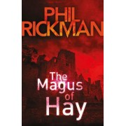 The Magus of Hay by Phil Rickman