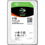 Seagate FireCuda 1 TB Desktop, Surveillance Systems, All in One PC's, Servers Internal Hard Disk Drive (ST1000DX002)