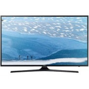 Samsung 139.7 cm (55 inches) 55KU6000 4K UHD LED Smart TV