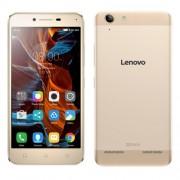 "Smartphone, Lenovo A6020 K5+ LTE, Dual SIM, 5"", Arm Octa (1.2G), 2GB RAM, 16GB Storage, Android 5.1, Gold (PA2R0023RO)"