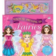 Magnetic Dressing Up Fairies by Top That Publishing